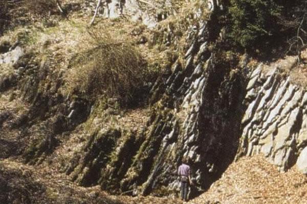 Eisenberg Steinbruch