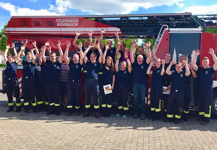 Verein Freiwillige Feuerwehr Goldhausen