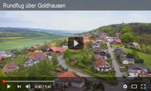 Video Rundflug über Goldhausen