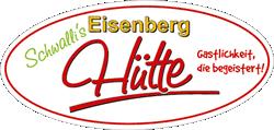logo eisenberg huette