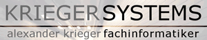 logo krieger systems