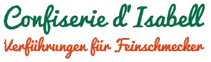 logo confiserie isabell