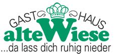 logo gasthaus alte wiese